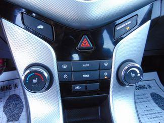 2015 Chevrolet Cruze LTZ Alexandria, Minnesota 16
