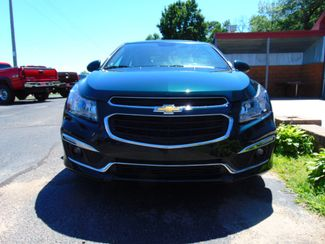 2015 Chevrolet Cruze LTZ Alexandria, Minnesota 25