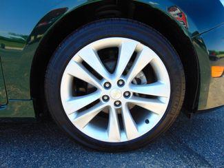 2015 Chevrolet Cruze LTZ Alexandria, Minnesota 28