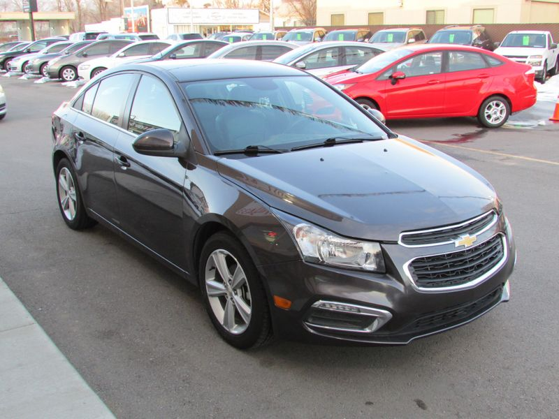 2015 Chevrolet Cruze LT SEDAN  city Utah  Autos Inc  in , Utah