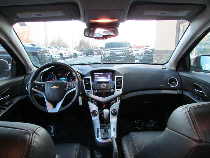 2015 Chevrolet Cruze LT SEDAN  city Utah  Autos Inc  in , Utah