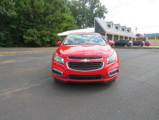 2015 Chevrolet Cruze LT Batesville, Mississippi 4