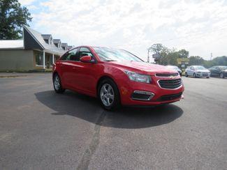 2015 Chevrolet Cruze LT Batesville, Mississippi 1
