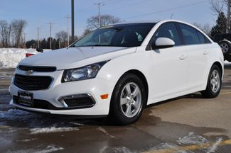 2015 Chevrolet Cruze LT in Bettendorf/Davenport, Iowa 52722