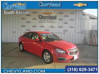 2015 Chevrolet Cruze LT in Bossier City, LA 71112