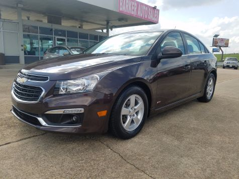 2015 Chevrolet Cruze LT in Bossier City, LA