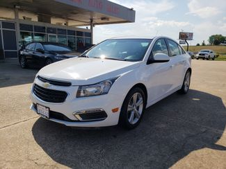 2015 Chevrolet Cruze in Bossier City, LA