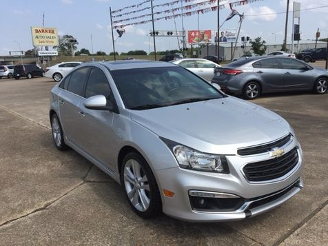 2015 Chevrolet Cruze LTZ in Bossier City, LA
