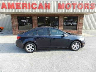 2015 Chevrolet Cruze LT | Brownsville, TN | American Motors of Brownsville in Brownsville TN