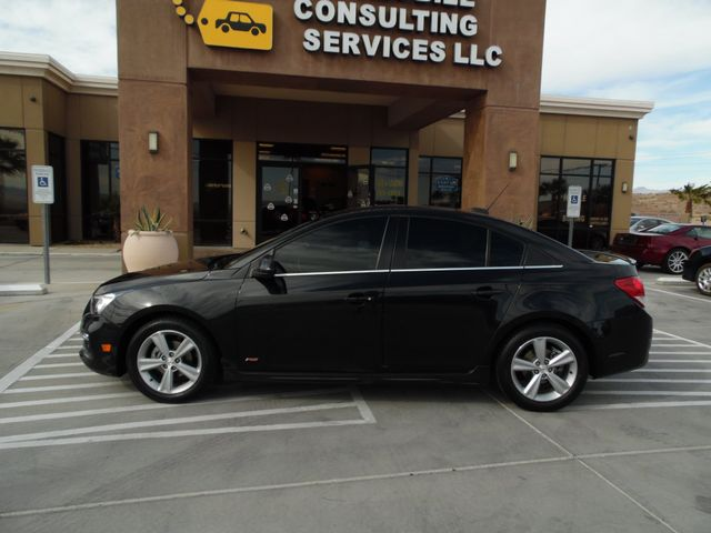 2015 Chevrolet Cruze LT RS in Bullhead City Arizona, 86442-6452