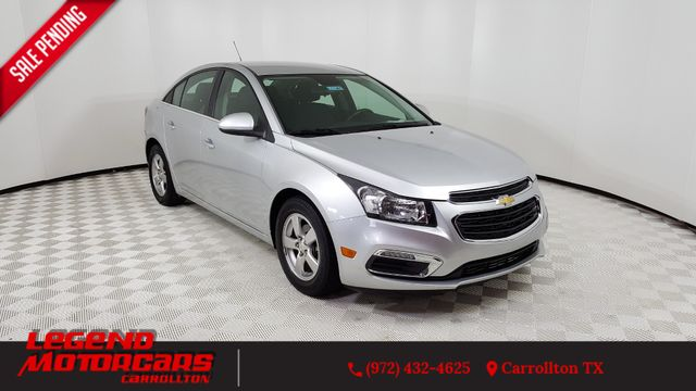 2015 Chevrolet Cruze LT in Carrollton, TX 75006