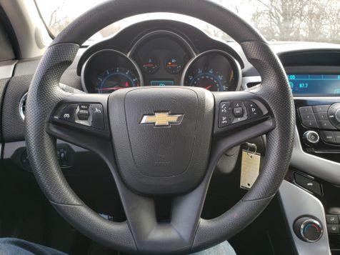 2015 Chevrolet Cruze LT | Champaign, Illinois | The Auto Mall of Champaign in Champaign, Illinois