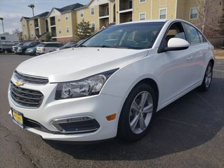 2015 Chevrolet Cruze LT | Champaign, Illinois | The Auto Mall of Champaign in Champaign Illinois