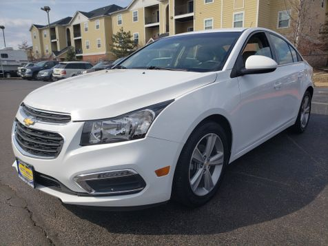 2015 Chevrolet Cruze LT | Champaign, Illinois | The Auto Mall of Champaign in Champaign, Illinois