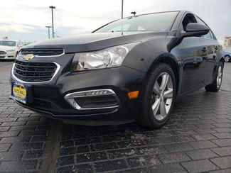 2015 Chevrolet Cruze LT | Champaign, Illinois | The Auto Mall of Champaign in Champaign Illinois