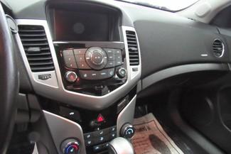 2015 Chevrolet Cruze LT Chicago, Illinois 13