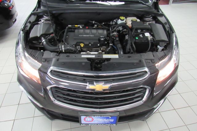 2015 Chevrolet Cruze LT Chicago, Illinois 17