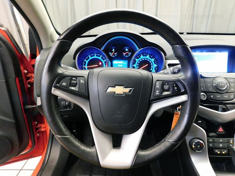 2015 Chevrolet Cruze LT  city Ohio  North Coast Auto Mall of Cleveland  in Cleveland, Ohio