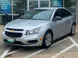 2015 Chevrolet Cruze LS in Dallas, TX 75237