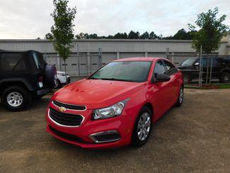 2015 Chevrolet Cruze LS in Dalton, Georgia 30721