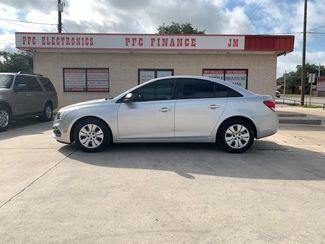 2015 Chevrolet Cruze LS in Devine, Texas 78016