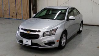2015 Chevrolet Cruze LT in East Haven CT, 06512