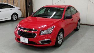 2015 Chevrolet Cruze LS in East Haven CT, 06512