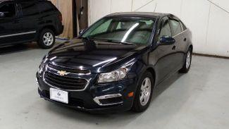 2015 Chevrolet Cruze LT in East Haven CT, 06512