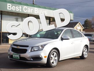 2015 Chevrolet Cruze LT Englewood, CO