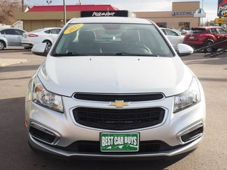 2015 Chevrolet Cruze LT Englewood, CO 1