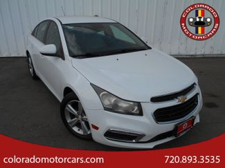 2015 Chevrolet Cruze LT in Englewood, CO 80110
