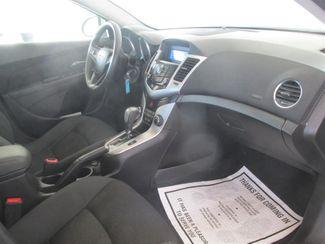 2015 Chevrolet Cruze LT Gardena, California 8