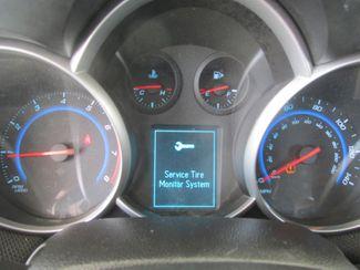 2015 Chevrolet Cruze LT Gardena, California 5