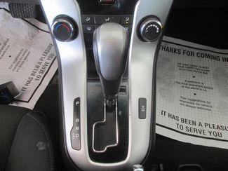 2015 Chevrolet Cruze LT Gardena, California 7