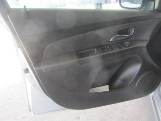 2015 Chevrolet Cruze LT Gardena, California 9