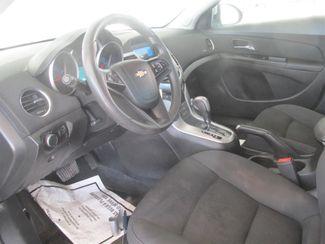 2015 Chevrolet Cruze LT Gardena, California 4