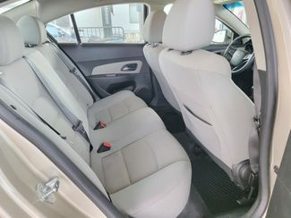 2015 Chevrolet Cruze ECO Gardena, California 12