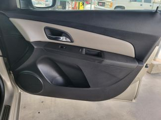 2015 Chevrolet Cruze ECO Gardena, California 13