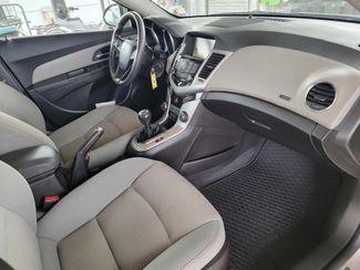 2015 Chevrolet Cruze ECO Gardena, California 8