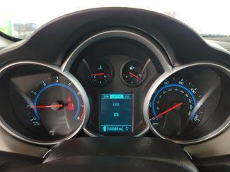 2015 Chevrolet Cruze ECO Gardena, California 5