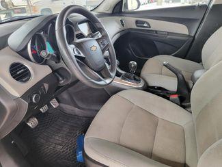 2015 Chevrolet Cruze ECO Gardena, California 4
