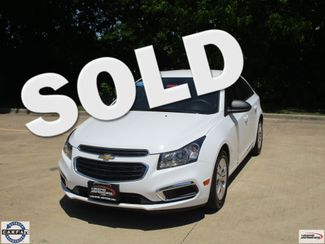 2015 Chevrolet Cruze LS in Garland