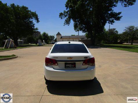 2015 Chevrolet Cruze LS in Garland, TX