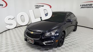 2015 Chevrolet Cruze LT in Garland