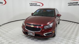 2015 Chevrolet Cruze LT in Garland, TX 75042