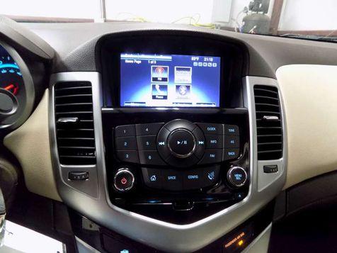 2015 Chevrolet Cruze LT - Ledet's Auto Sales Gonzales_state_zip in Gonzales, Louisiana