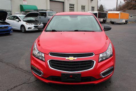 2015 Chevrolet Cruze LS | Granite City, Illinois | MasterCars Company Inc. in Granite City, Illinois