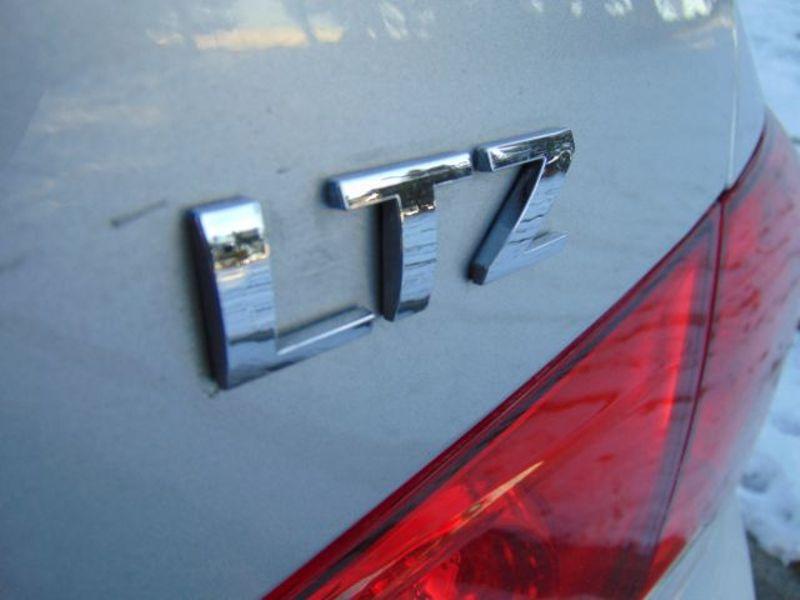 2015 Chevrolet Cruze LTZ  city MT  Bleskin Motor Company   in Great Falls, MT
