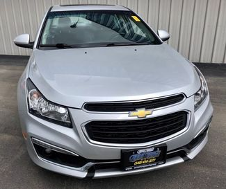 2015 Chevrolet Cruze LTZ in Harrisonburg, VA 22801