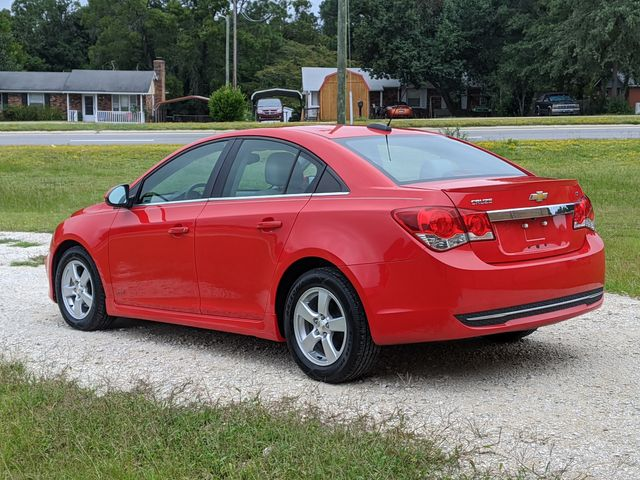 2015 Chevrolet Cruze LT in Hope Mills, NC 28348